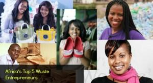 Africas-top-5-Waste-Entrepreneurs