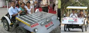 Indian-solar-powered-car