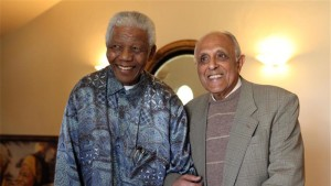 Ahmed-Kathrada-Nelson-Mandela